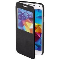 Flip Cover Hama pour Samsung Galaxy S5 / Gris