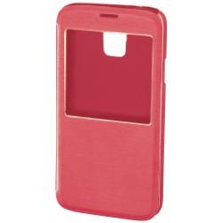 Flip Cover Hama pour Samsung Galaxy S5 / Rose