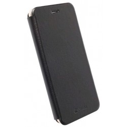 Flip Cover Krusell Donsö pour iPhone 6 Plus / Noir