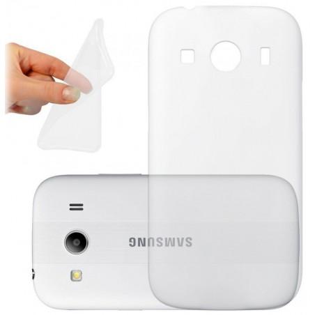 Coque en Silicone Juke pour Samsung Galaxy Ace 4