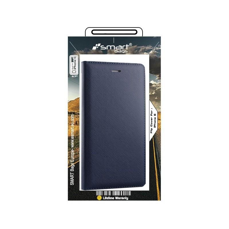 Flip Cover pour iPhone 6 / Noir