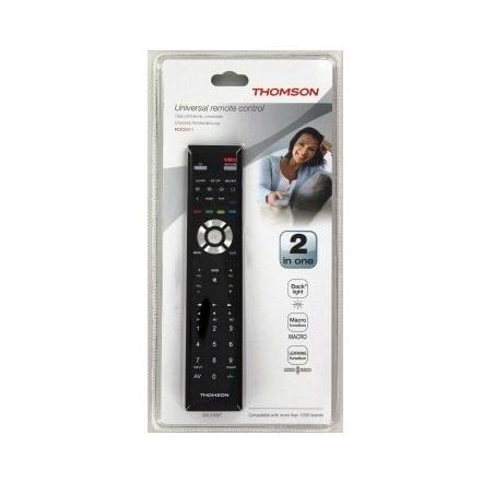 Télécommande universelle Thomson 2 en 1 ROC 2411