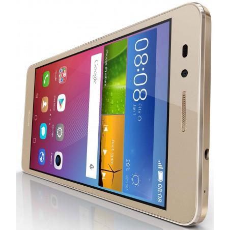 Téléphone Portable Huawei P8max Gris