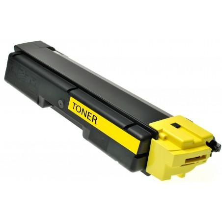Toner Kyocera TK-580 Jaune