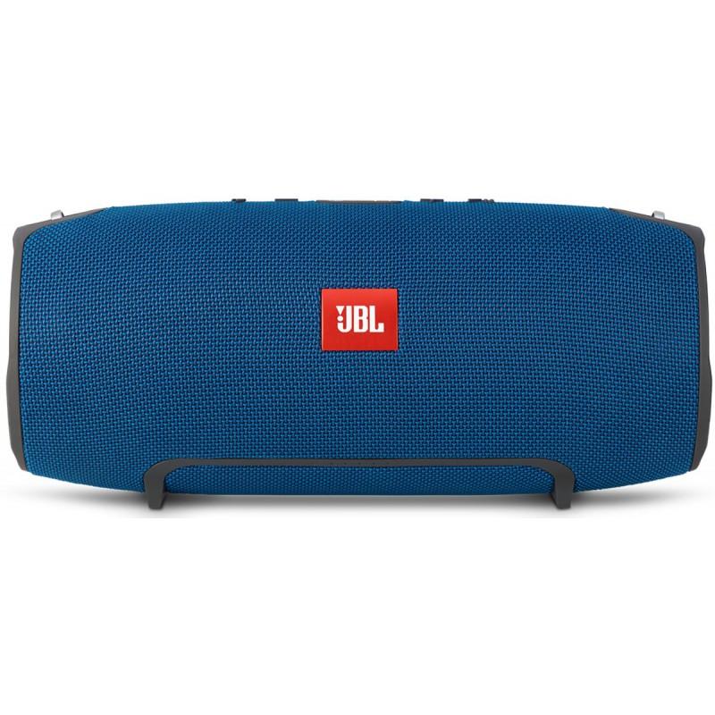 haut parleur portable bluetooth jbl xtreme bleu. Black Bedroom Furniture Sets. Home Design Ideas
