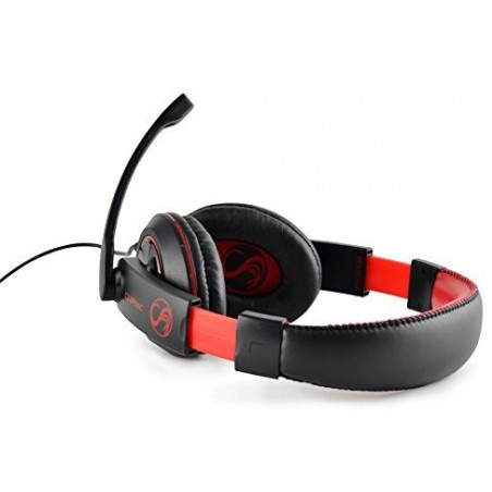 Casque gaming Multimédia Cliptec POISON P8 BGH668