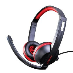 Casque gaming Multimédia Cliptec POISON P6 BGH666
