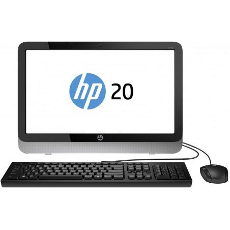 Pc de bureau All-in-One HP 22-3010nk / i3 / 4 Go