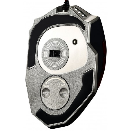 Souris USB Laser Gamer MSI Interceptor DS100