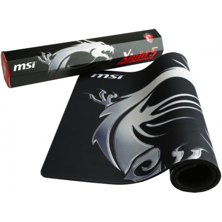 Tapis Souris MSI Thunderstorm Aluminum Gaming