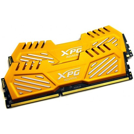 Barette Mémoire XPG Gaming Series DDR3 / 8 Go