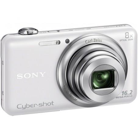 Appareil Photo Sony Cyber Shot WX60/ 16.2 MP / Silver