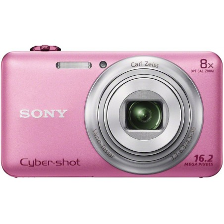 Appareil Photo Sony Cyber Shot WX60/ 16.2 MP / Silver