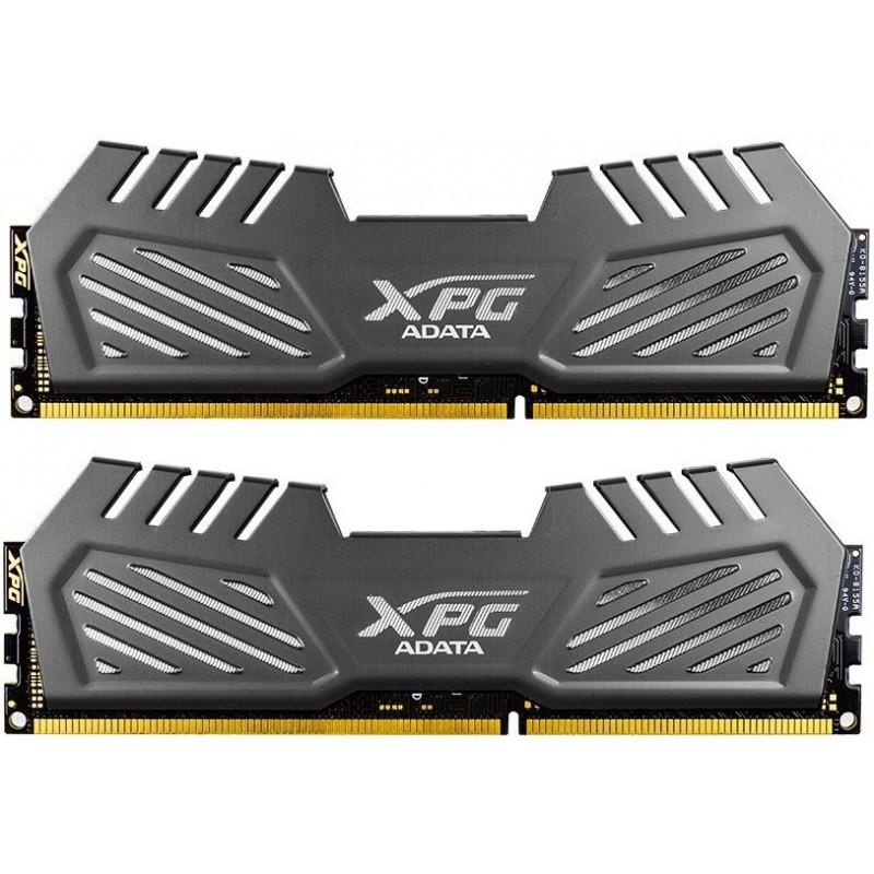 Barette Mémoire XPG V2 DRAM 8Go ( 2x 4Go)