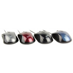 Souris optique USB Cliptec VIVA RZS961