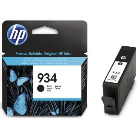 Cartouche HP 652 Noir Originale