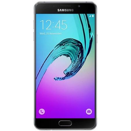 Téléphone Portable Samsung Galaxy A5 / Double SIM / 4G / Noir