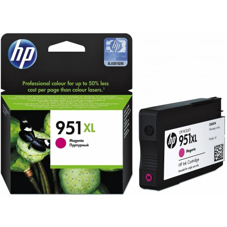 Cartouche HP 951 XL Cyan Originale