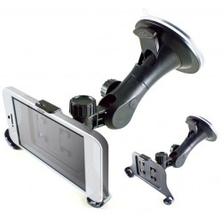 Support voiture ZTOSS GoGo pour iPhone 5