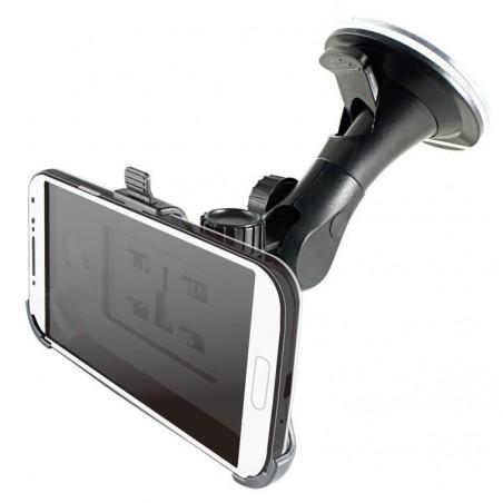 Support voiture ZTOSS GoGo pour Samsung Galaxy S4