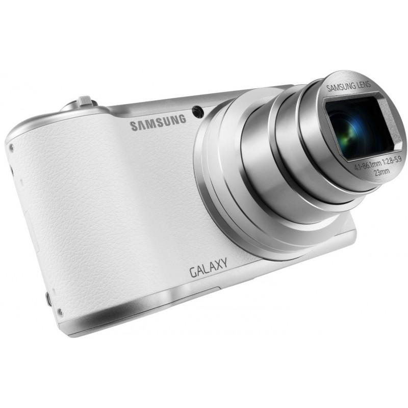 appareil photo samsung galaxy nx