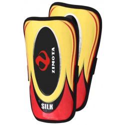 Protège-Tibias de football Zimota Silk 8900