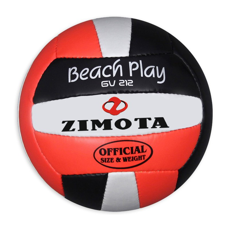 Ballon de Beach Volley Zimota GV212
