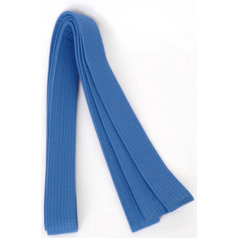 Ceinture des Arts martiaux 6700 T 240 / Bleu