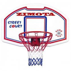 Panneau de basket-ball Mural Zimota BB-017