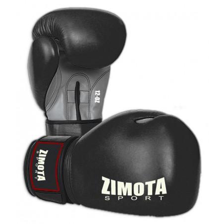 Gants de Boxe Pro Zimota 12 Oz