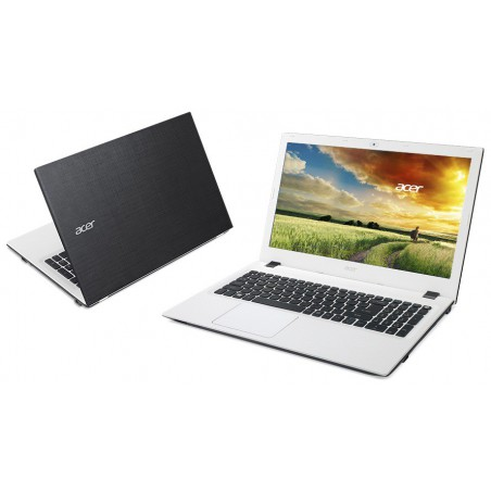 Pc Portable Acer Aspire E5-573 / i3 4é Gén / 4Go / Rouge