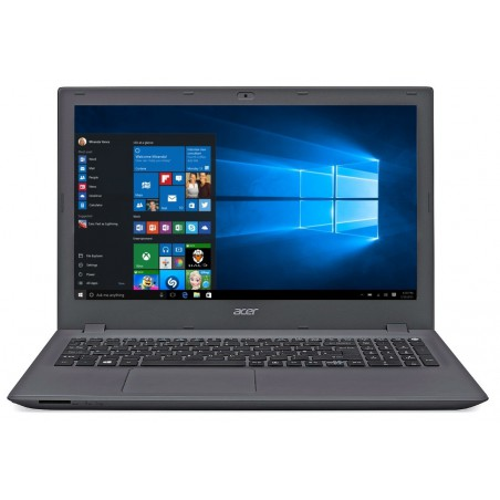 Pc Portable Acer Aspire E5-573 / i5 5é Gén / 4Go / Iron