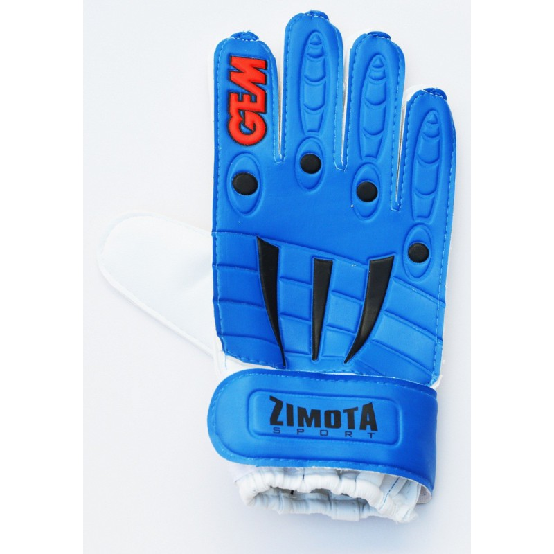 Gants de Gardien de But de Football Zimota 6210