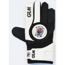 Gants de Gardien de But de Football Zimota Master 6030