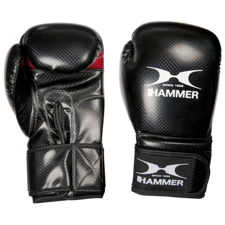 Gants de boxe Hammer X-Shock 14 OZ