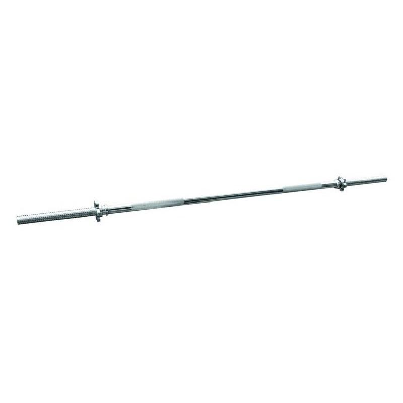 Barre de musculation Finnlo 160 cm