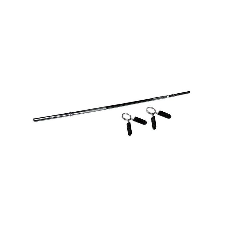 Barre de Musculation Hammer 180cm