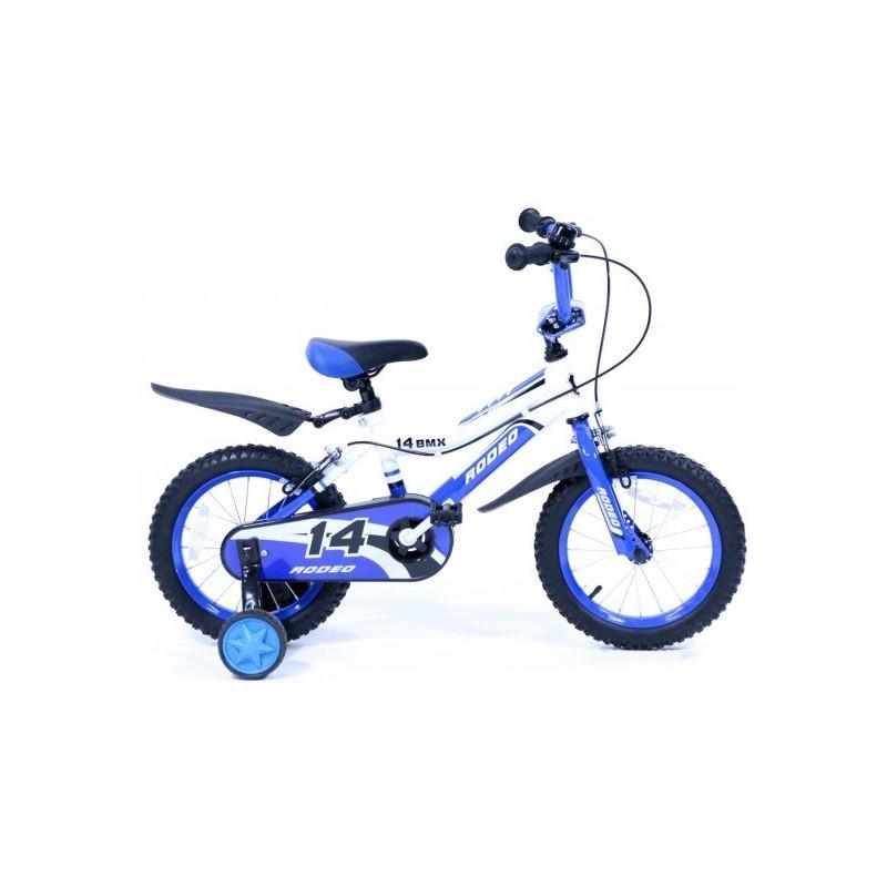 """Bicyclette BMX Rodeo 12"""" Pour Enfants"""