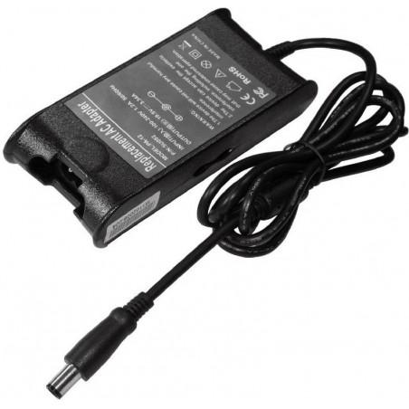 Chargeur pour Pc portable Dell 19.5V / 3.34A