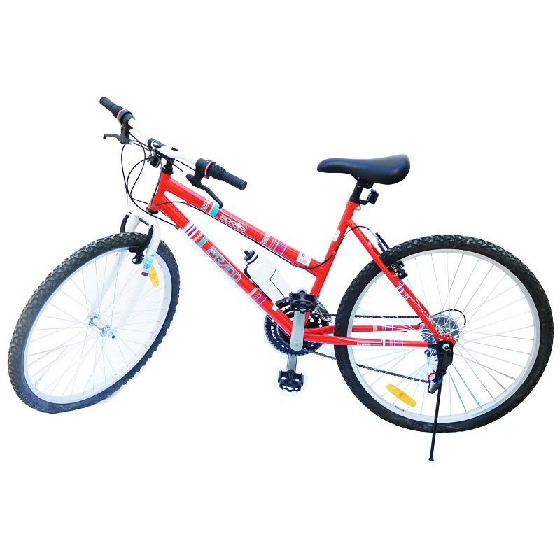 """Bicyclette Image bicyclette vtt prado appolo 26"""""""