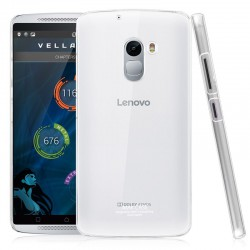 Telephone Portable Lenovo VIBE K4 Note A7010 Double SIM Blanc Film De Protection