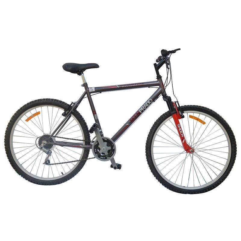 "Bicyclette VTT Prado MTN 26"""