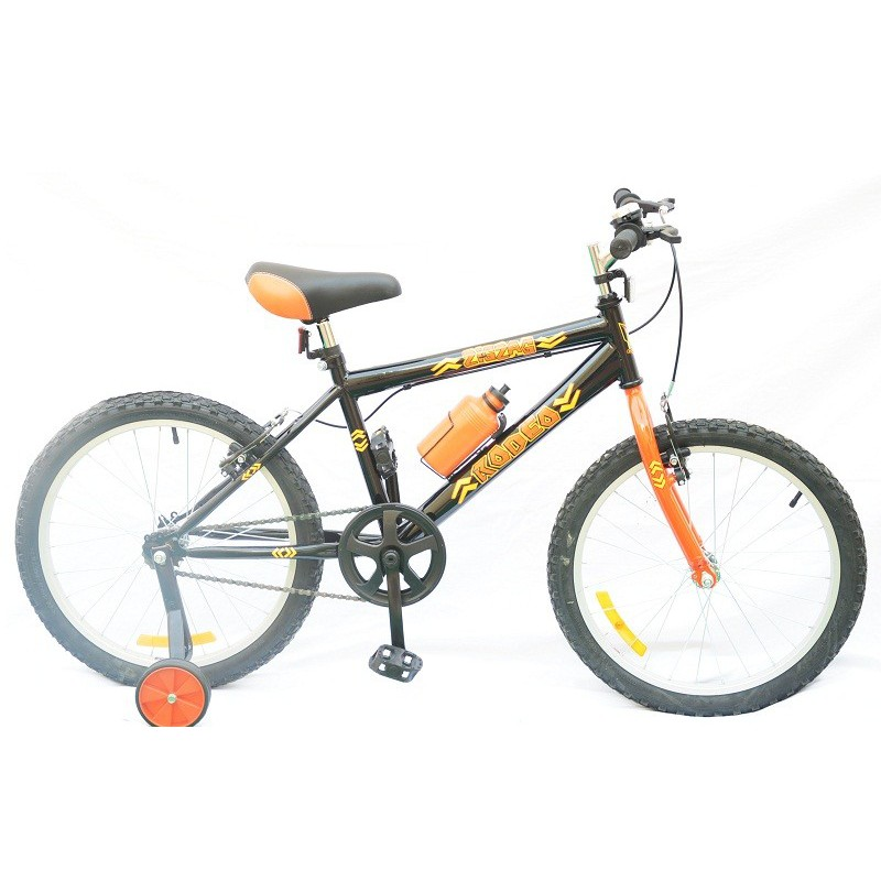 "Bicyclette VTT Zig Zag pour Garçon 20"""