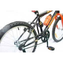 """Bicyclette VTT Ninja Fille 20"""""""