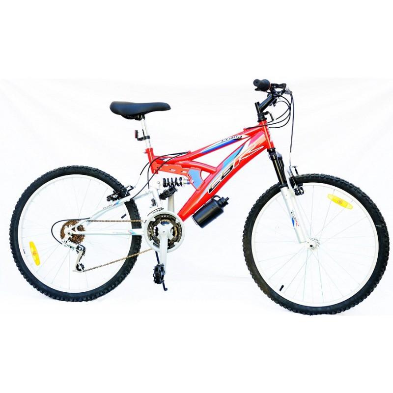 """Bicyclette VTT Prado CBR 24"""""""