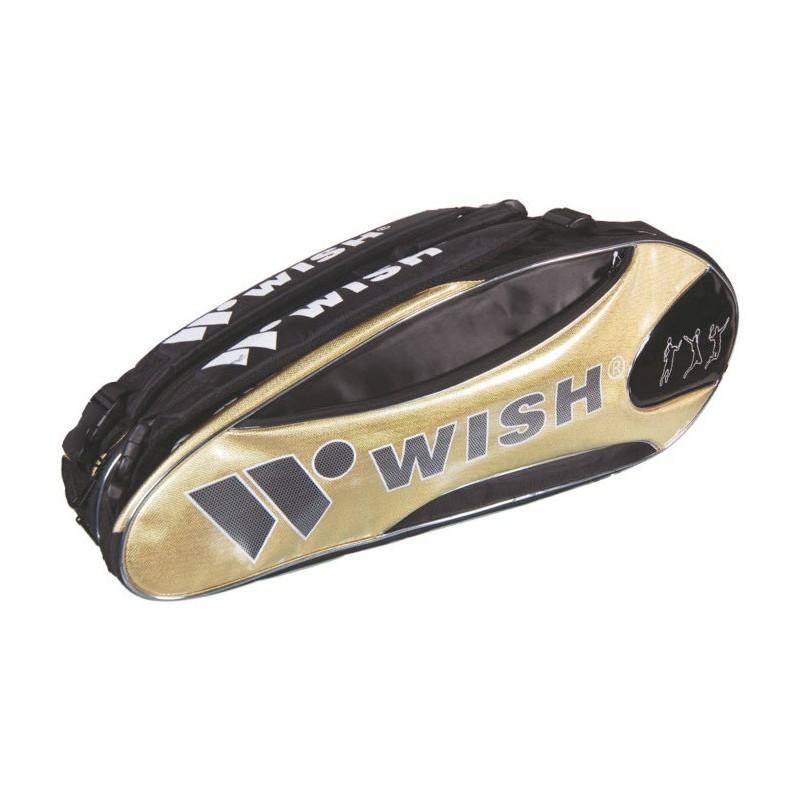 Sac de Raquette de Tennis Wish WB-029