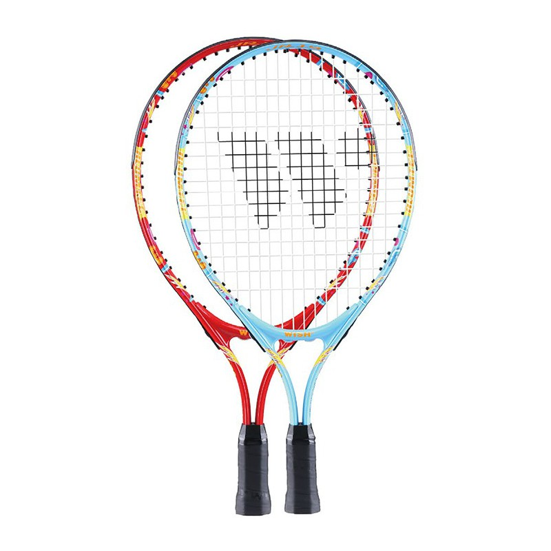 Raquette de Tennis Wish Alumtec Junior 2900