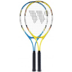 Raquette de Tennis Wish Alumtec Junior 2600