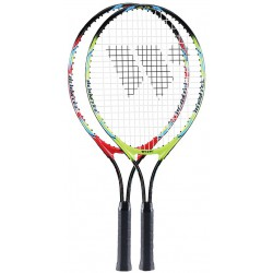 Raquette de Tennis Wish Alumtec Junior 2500