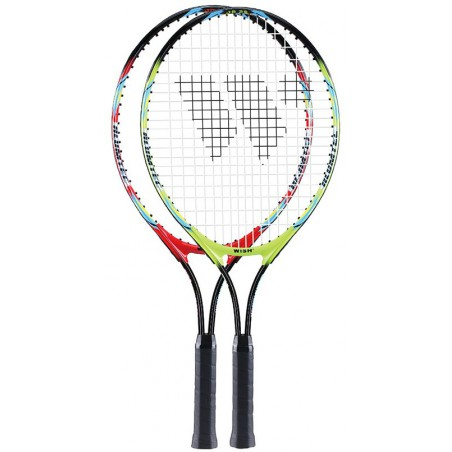 Raquette de Tennis Wish Alumtec Junior 2500